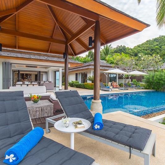 Dhevatara Residedence Baan Ban Buri (Residence Nr. 4) (Signature Villa) - 5D - new-039-HDR